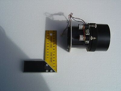 Lcd Projector Power Zoom Lens