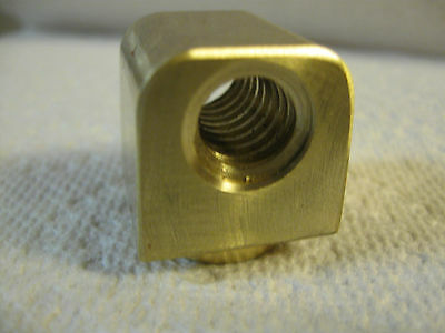 """South Bend Lathe 14-1/2"""" & 16"""" Compound Rest Feed Nut PT95FH1"""