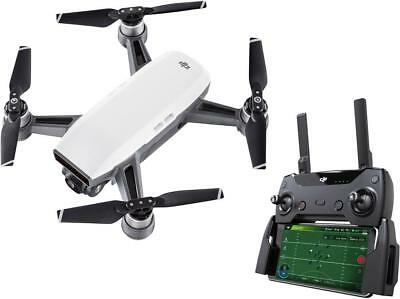 DJI Spark Fly More Combo Quadrocopter Drohne RtF 12MP 2-Aches-Gimbal 645301