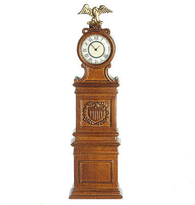 SALE!!! Store Closed 1:12 Scale Replica Ohio Clock from the Platinum Collection