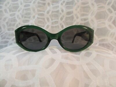 Yves saint Laurent Authentic Vintage RX Optical Glasses 6554-V749 Large 140