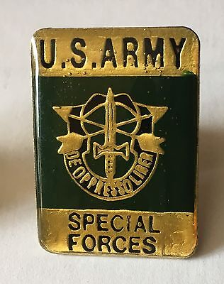 Pin, U.S. Army, Special Forces, USA, Pin