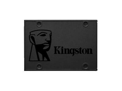 "Kingston A400 960GB 2.5"" SATA-III SSD (SA400S37/960G)"