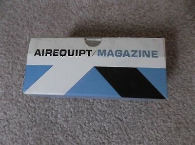 """Airequipt Magazine Holds 36 Slides 2""""x2"""" Automatic Slide Changer"""