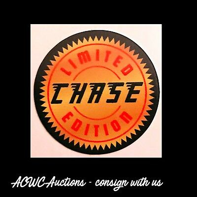 Pop Vinyl Replacement Sticker - Chase (New)
