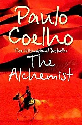 The Alchemist : A Fable About Following Your Dream : by Paulo Coelho : Paperback