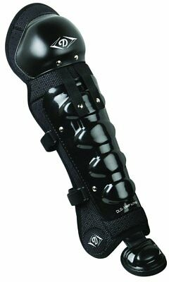 Diamond Sports Umpire's Ultralite Leg Guard 17-Inch