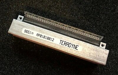 TERADYNE AP01010012 Connector **NEW**