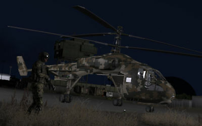 Arma 3 Helicopters DLC Steam Key PC Digital Download