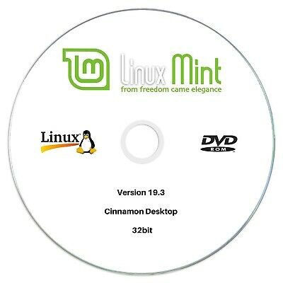 OPERATING SYSTEM - Linux Mint 19 1
