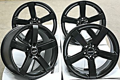 "18"" Alloy Wheels Cruize Blade Mb Fit For Ford Transit Connect Edge"