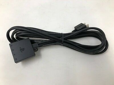 Genuine Sony PS PlayStation VR Virtual Reality Headset Connection Cable - VG