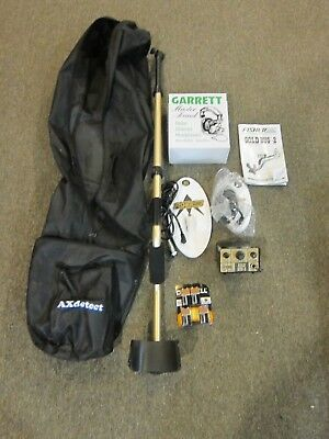 Fisher Gold Bug 2  Metal Detector - FREE SHIPPING
