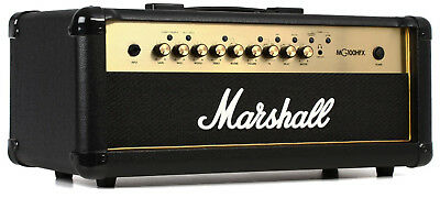 Marshall MG100HGFX Guitar Head Amp 100W Amplifier with Effects MG-100 GFX