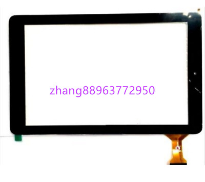 New Digitizer Touch Screen for RCA Viking Pro RCT6303W87M7 10.1 Inch Tablet ZHA7