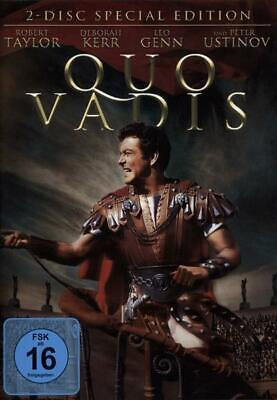 Quo Vadis  Special Edition [2 DVDs]