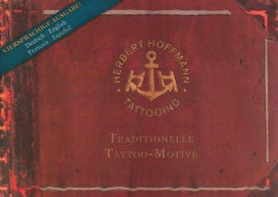 Herbert Hoffmann - Traditionelle Tattoo-Motive
