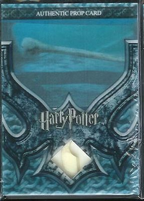 Mundo de Harry Potter 3D 2º Accesorios Carta P6 101/120
