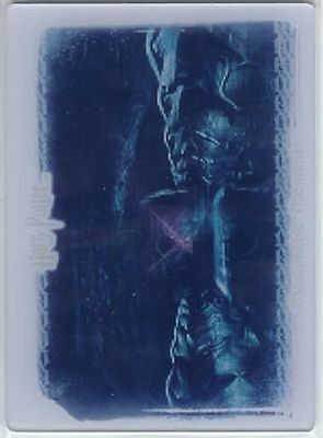 Harry Potter Memorable Lenticular Phoenix NM