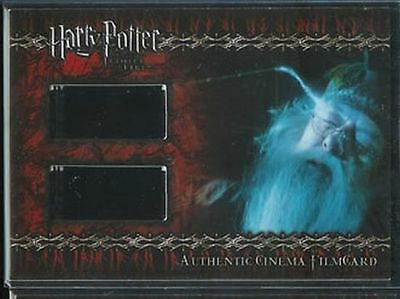 Harry Potter Copa Fire Cine Filmcard CFC5 210/300