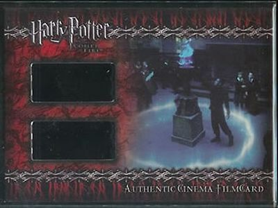 Harry Potter Becher Neufassung Filmcard CFC5 - Skyview 36/350