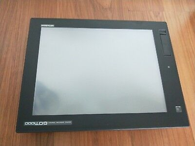 1PC MITSUBISHI  touch screen GT1685M-STBA Tested