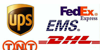 DHL Express Shipping Service Cost Remote Fee Parts Fees Remote area AU$1/PCS