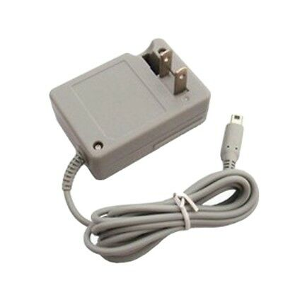 US Home Wall Charger AC Adapter Power Supply Cable Cord for Nintendo NDSi 3DS