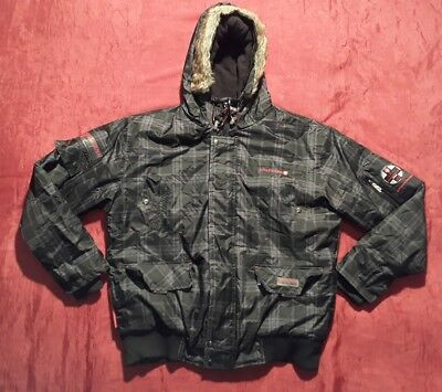Xl Suisse Holdensee Anapurna Course Hooded Cross Veste Amazing pzcRv