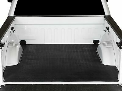 Dee Zee 87009 Rubber Black Truck Bed Mats For 2015-2017 Canyon//Colorado