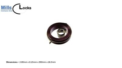 Horolovar Anniversary Clock Top/Bottom Blocks and Forks Pack of 5, UK Seller