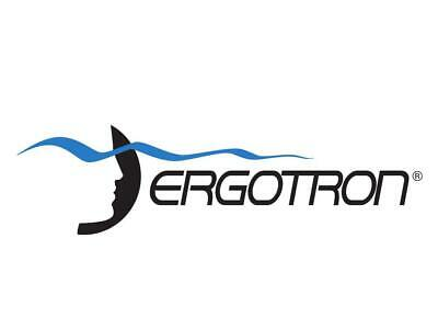 Ergotron K001425 Power Connector Kit - Right Angle Connector (Pack Of 30 ) - For