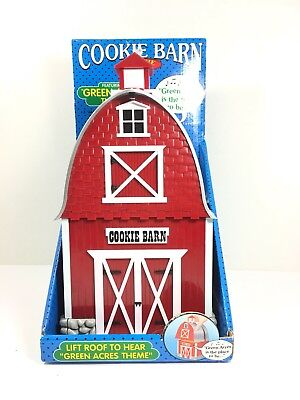 Cookie Barn Featuring: Green Acres Theme Song Vintage 2000