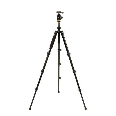 Weifeng WT6628A Professional Tripod with Ball Head for Digital Camera DSLR Video