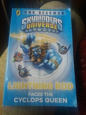 Skylanders Mask Of Power 3 Bookset Collection Includes Spyro Gill