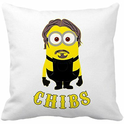 Cojín con relleno Sons Of Anarchy Minion Chibs