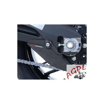 Ducati 899-959 Panigale-Protège Couronne Carbone R&g Racing-4450334