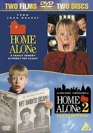 Home Alone / Home Alone 2 - Lost In New York (DVD, 2004)  -68