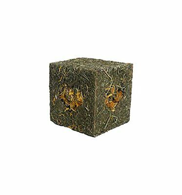 Rosewood Palissandro Naturals I Love Hay Forage Cube Treat E Giocattolo Per