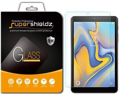 Tempered Glass Screen Protector For Samsung Galaxy Tab A 8.0 [SM-T387V]