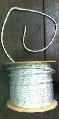 """5/8"""" x 150' Double Braided Polyester Bull Rope"""