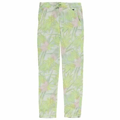 ONeill Swimming Pool Seaside 2 Pants Youngster Girls Fleece Jogging Bottoms