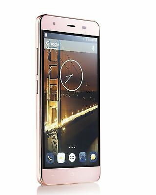 """5.0 Pouce Octa Core Android 6.0 1G+4G 3G Portable Double Sim 5 """" Smartphone"""