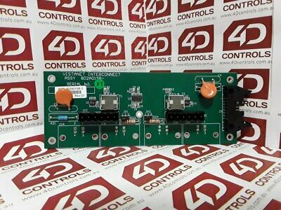 ABB 802A015B-2 PCB Assembly - Used