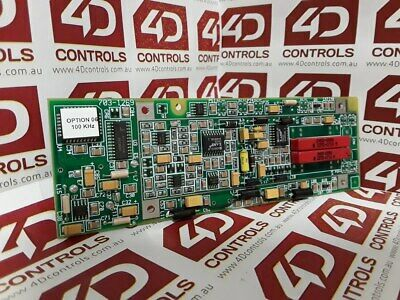 Panametrics 710-1269 703-1269 PC Board - New No Box