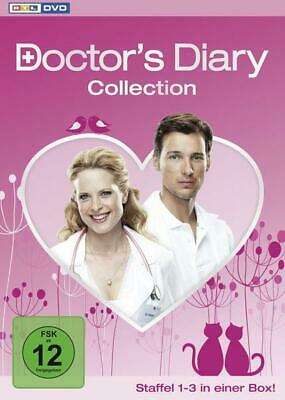 Doctor`s Diary - Collection - Staffel 1-3
