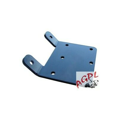 Yamaha 450 Grizzly-09/15-Support De Treuil-440170