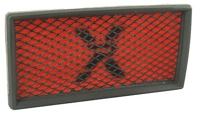 Pipercross MPX High Performance Air Filter Triumph Daytona 600/650 Speed Four
