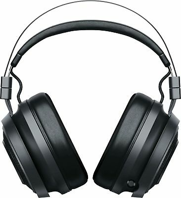 Razer - Nari Wireless THX Spatial Audio Gaming Headset for PC and PlayStation...