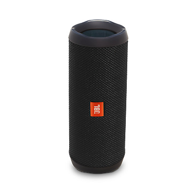 JBL FLIP 4 Waterproof Portable Wireless Bluetooth Speaker with 12-Hour Battery